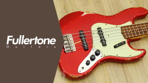 Fullertone Guitars