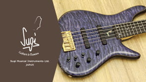 Sugi Guitars