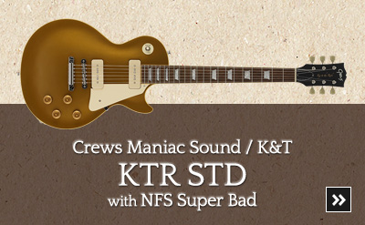 Crews / K&T KTR STD w/NFS Super Bad