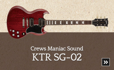 Crews KTR SG-02