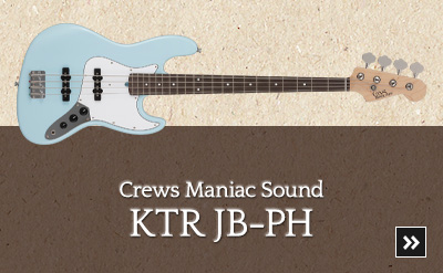 Crews KTR JB-PH
