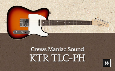 Crews KTR TLC-PH
