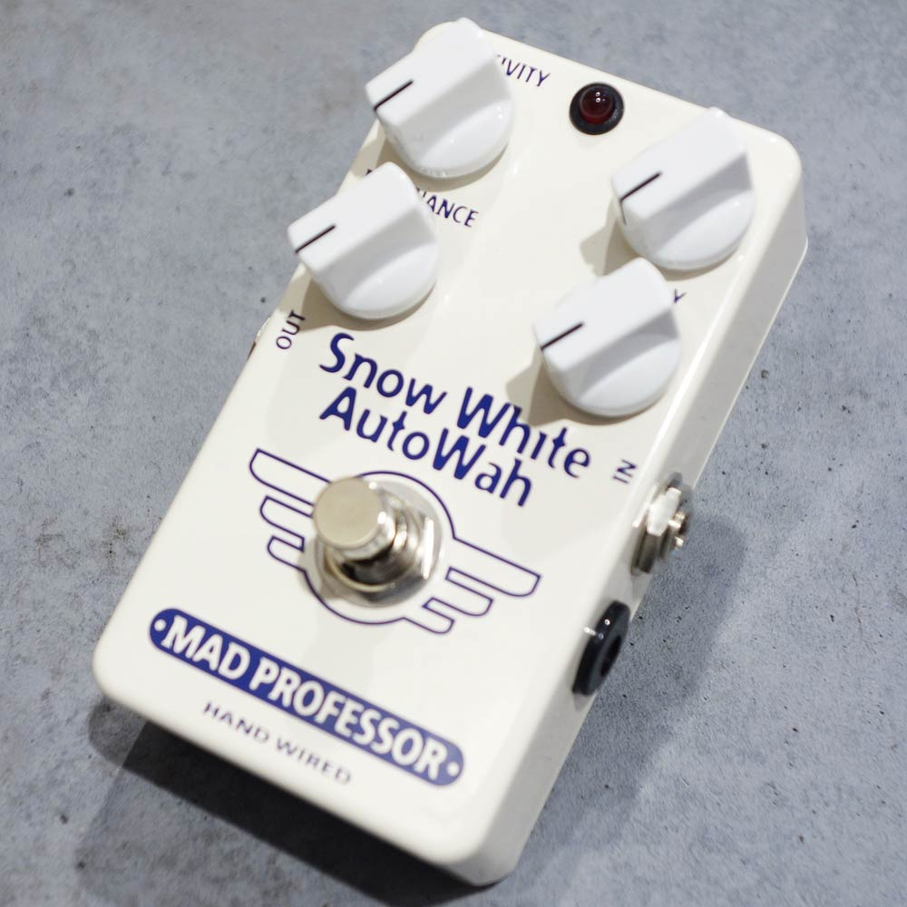 MAD PROFESSOR <br>Snow White AutoWah HW