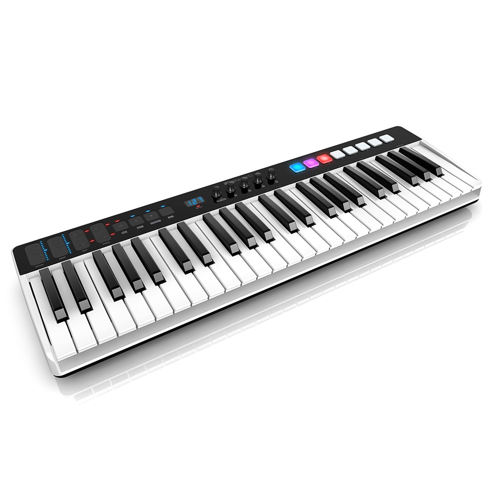 IK Multimedia <br>iRig Keys I/O 49