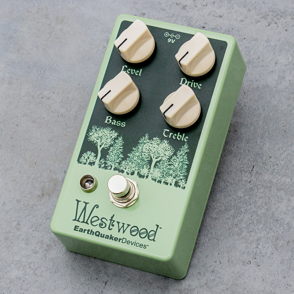Earth Quaker Devices <br>Westwood
