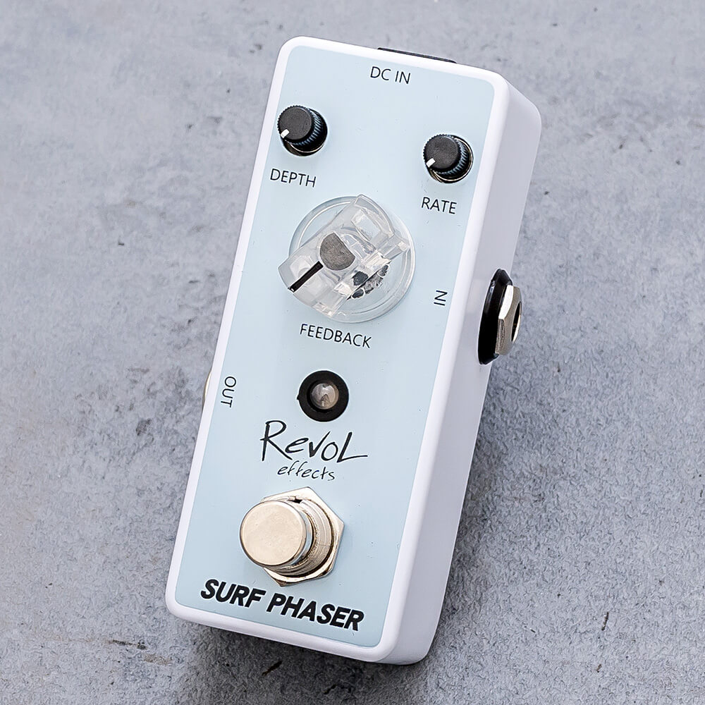RevoL effects <br>SURF PHASER EPH-01