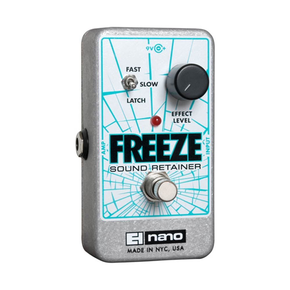 Electro-Harmonix <br>Freeze Sound Retainer