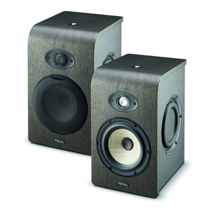 focal professional <br>Shape 65(ペア)
