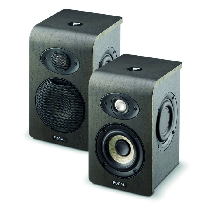 focal professional <br>Shape 40(ペア)