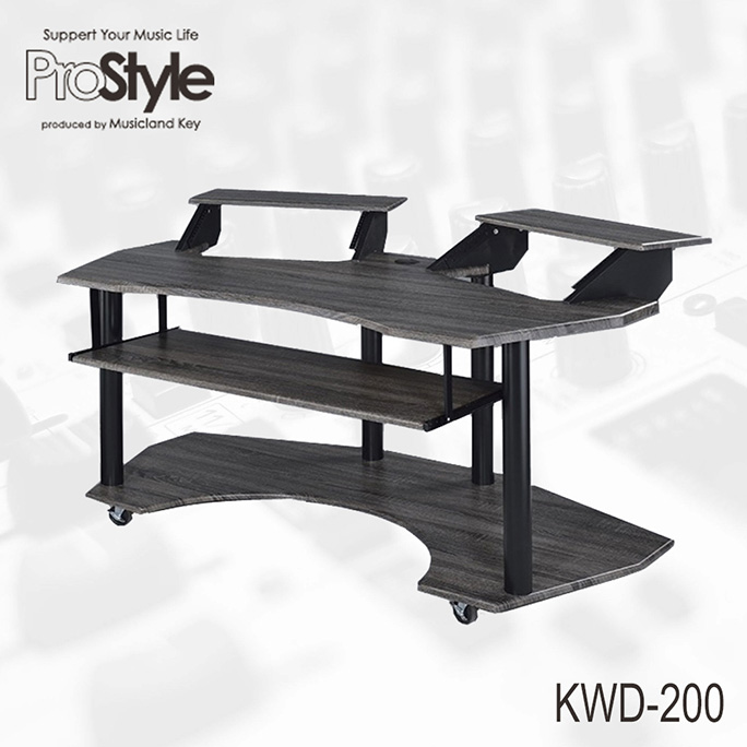 Pro Style <br>KWD-200 Home Recording Table