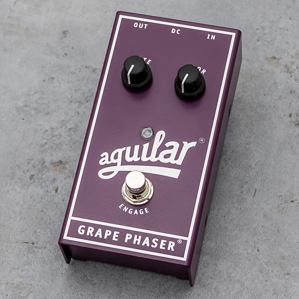 aguilar<br>GRAPE PHASERBASS