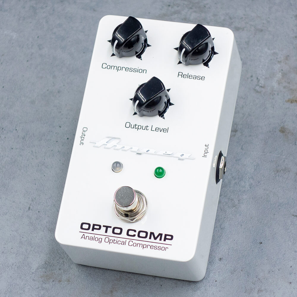 Ampeg <br>Opto Comp Analog Optical Compressor