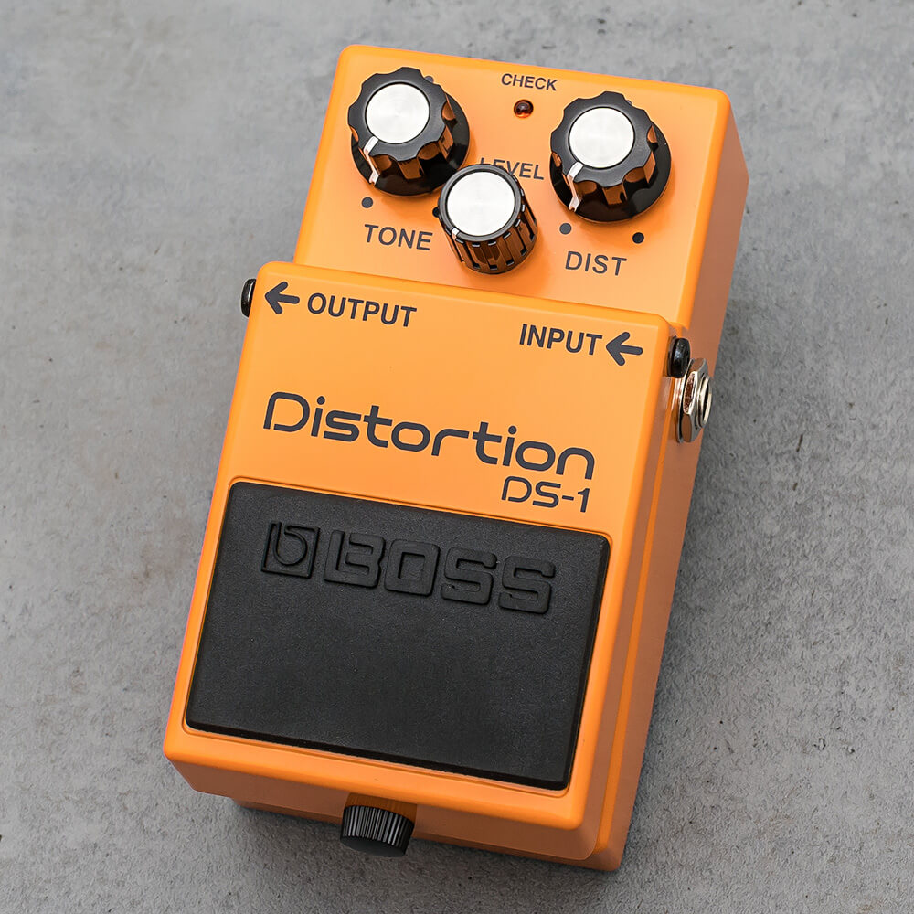 BOSS <br>DS-1 Distortion