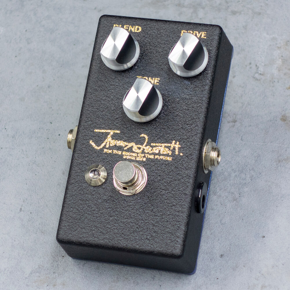 Jimmy Quartett. <br>BLUE EDITION / OVERDRIVE