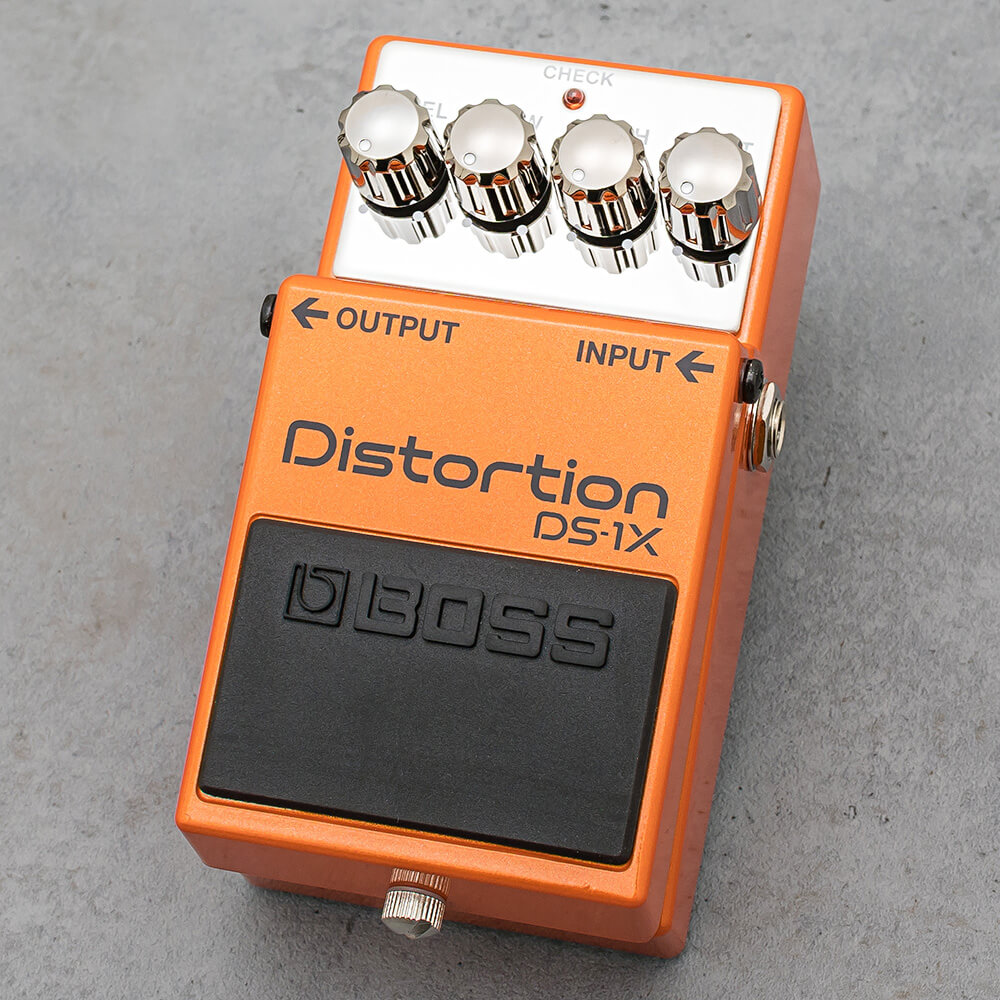 BOSS <br>DS-1X Distortion