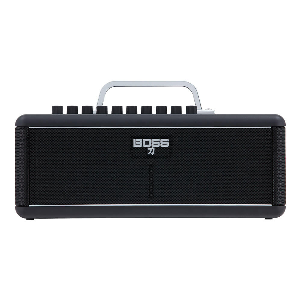 BOSS <br>KATANA-AIR Guitar Amplifier
