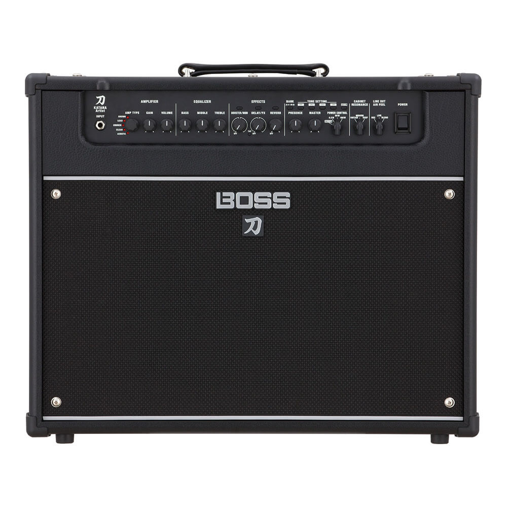 BOSS <br>KATANA-Artist Guitar Amplifier