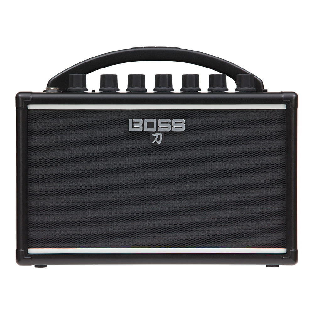 BOSS <br>KATANA-MINI Guitar Amplifier