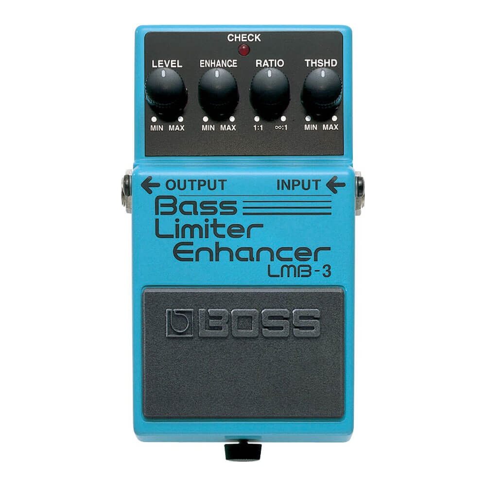 BOSS <br>LMB-3 Bass Limiter Enhancer