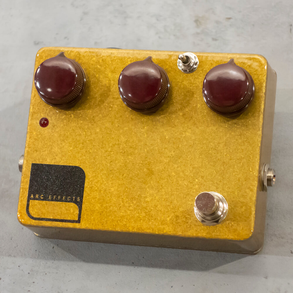 ARC EFFECTS <br>KLONE V3