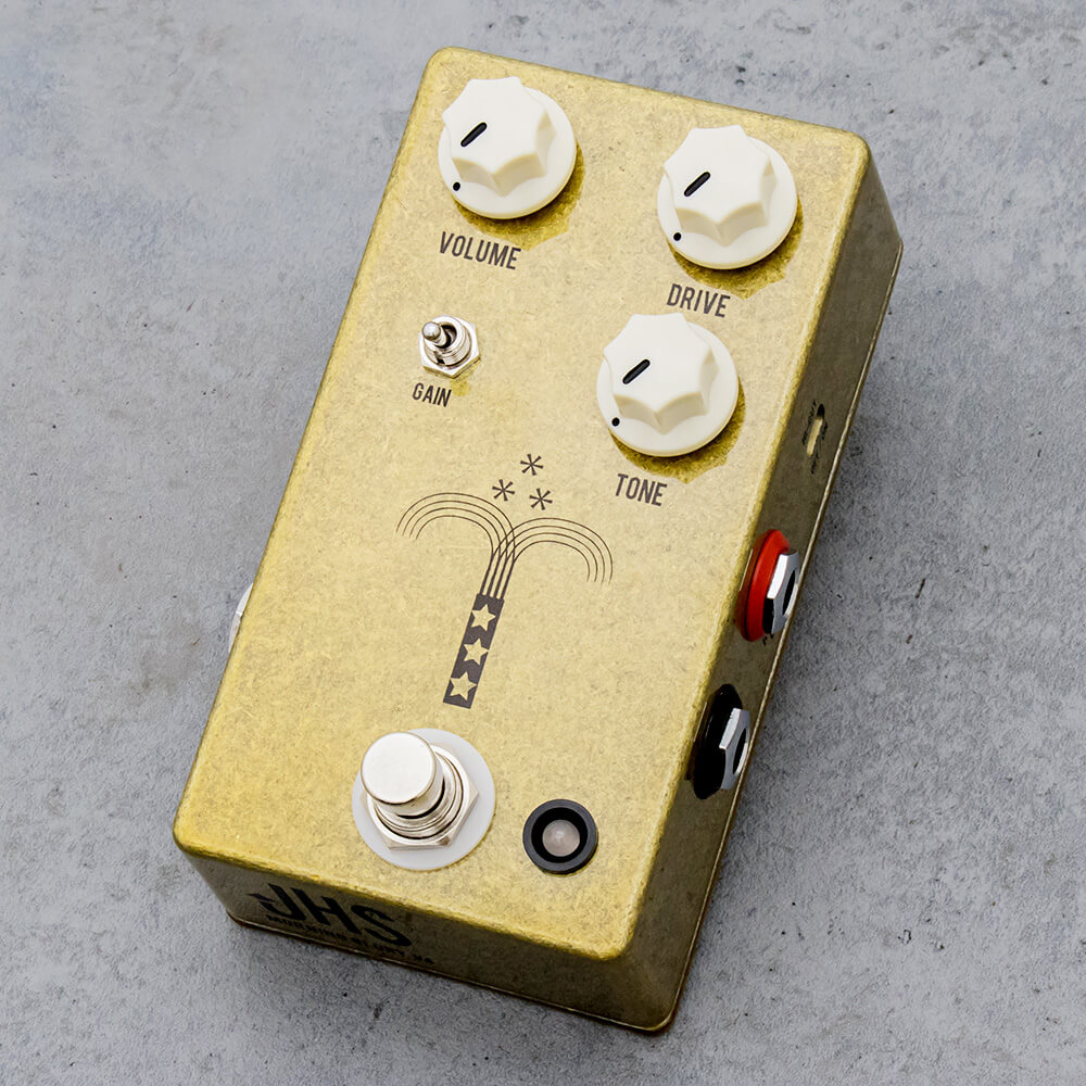 JHS Pedals <br>Morning Glory V4