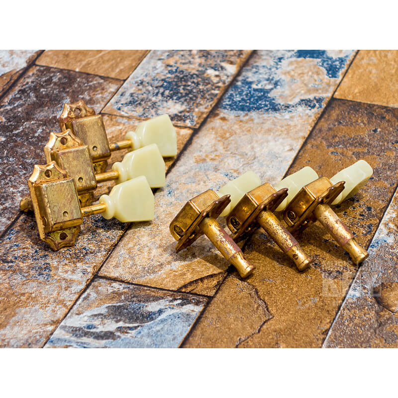 KEY'STONE GSS-STD AGED/GOLD 3/3