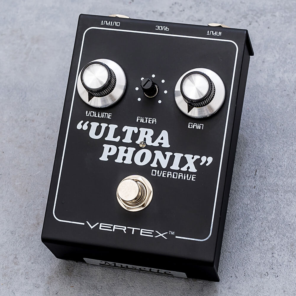 Vertex <br>ULTRAPHONIX Over Drive