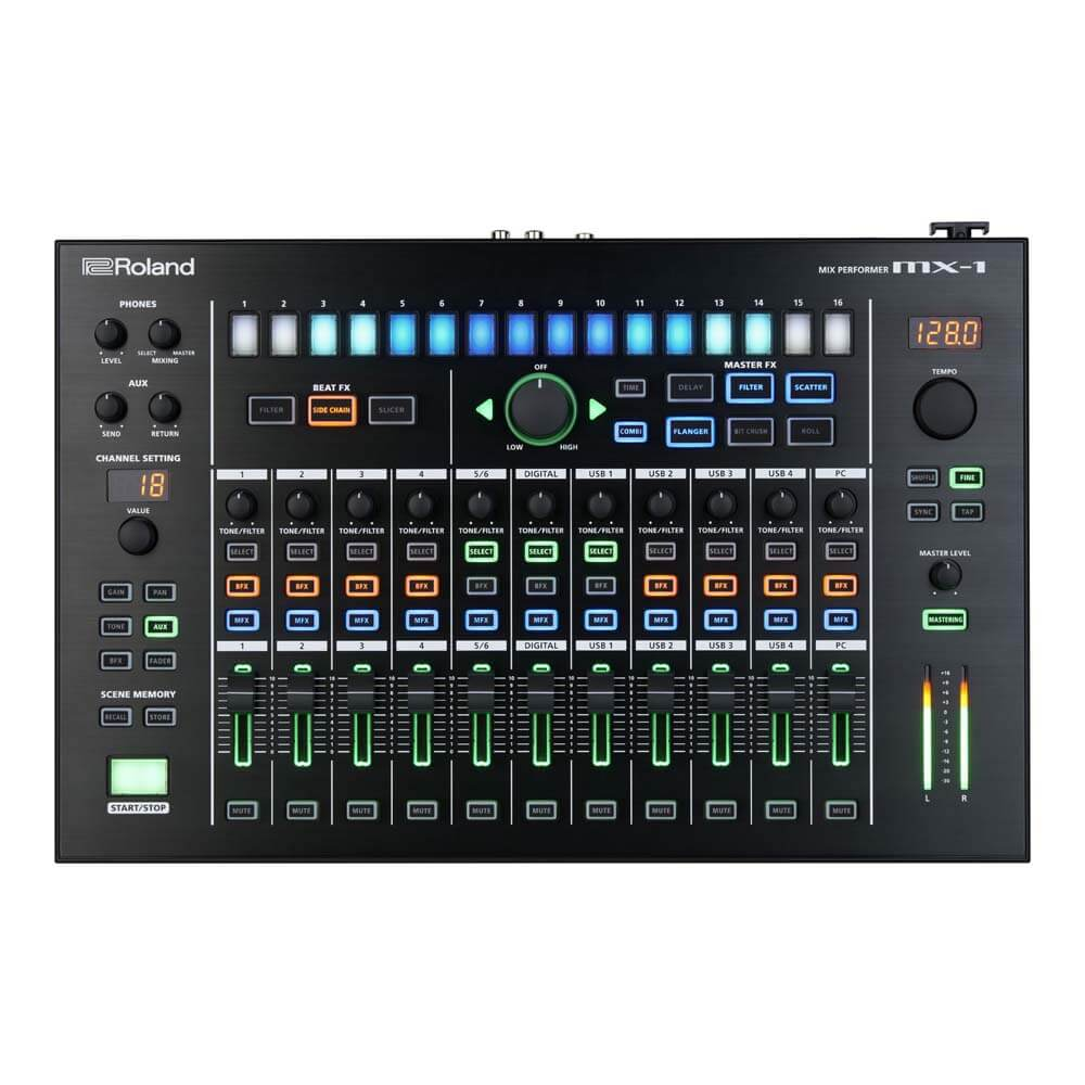 Roland <br>AIRA MX-1 Mix Performer