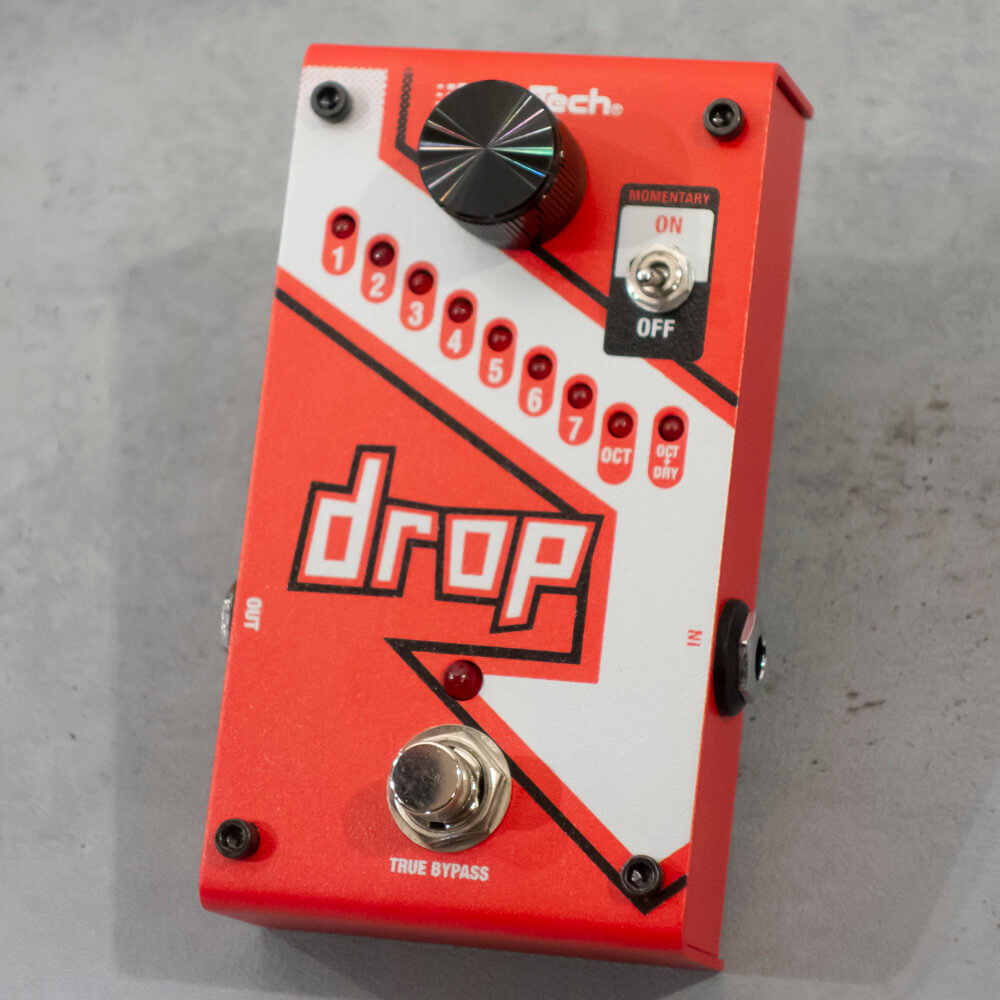 DigiTech <br>Drop