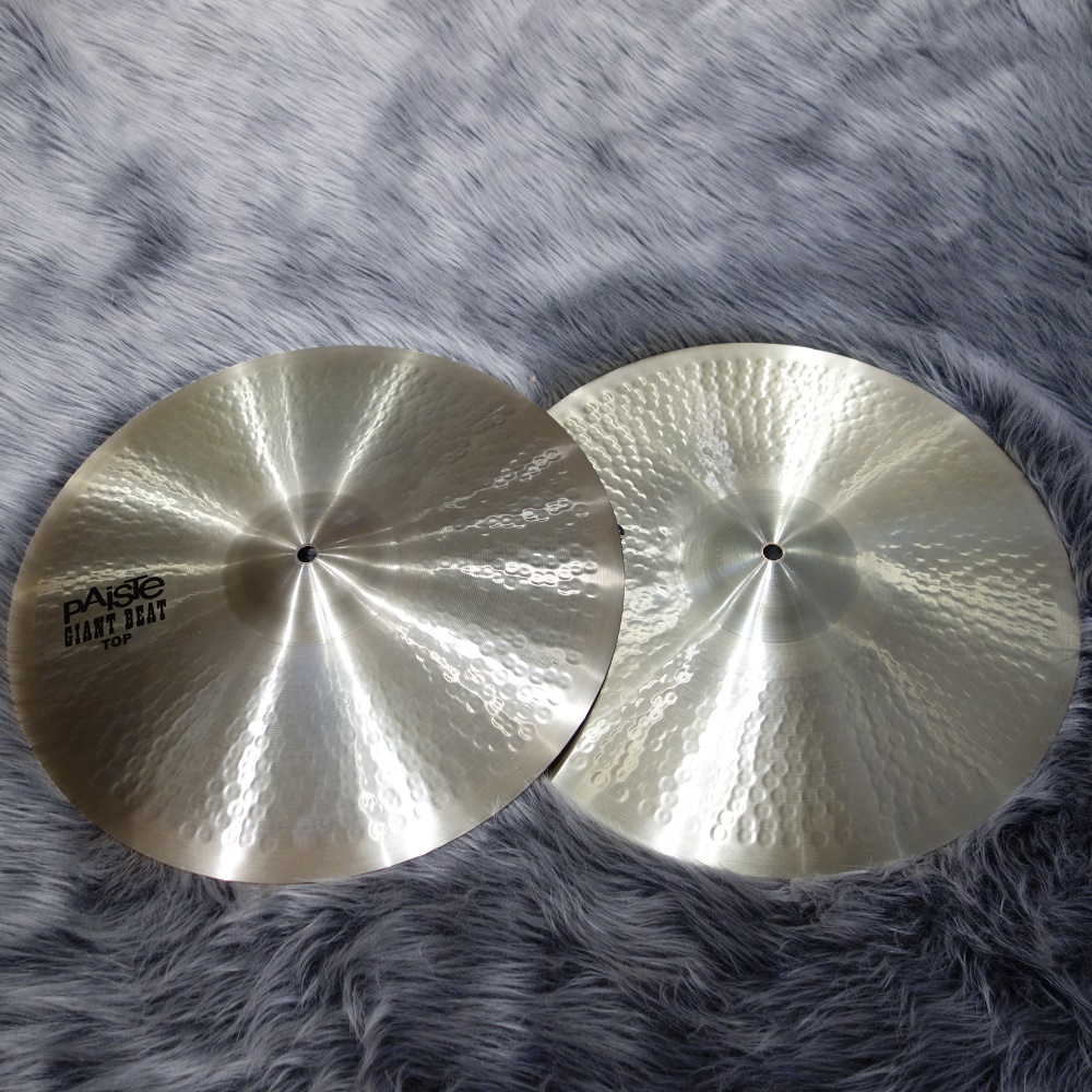 PAiSTe <br>GIANT BEAT Hi-Hat 16""