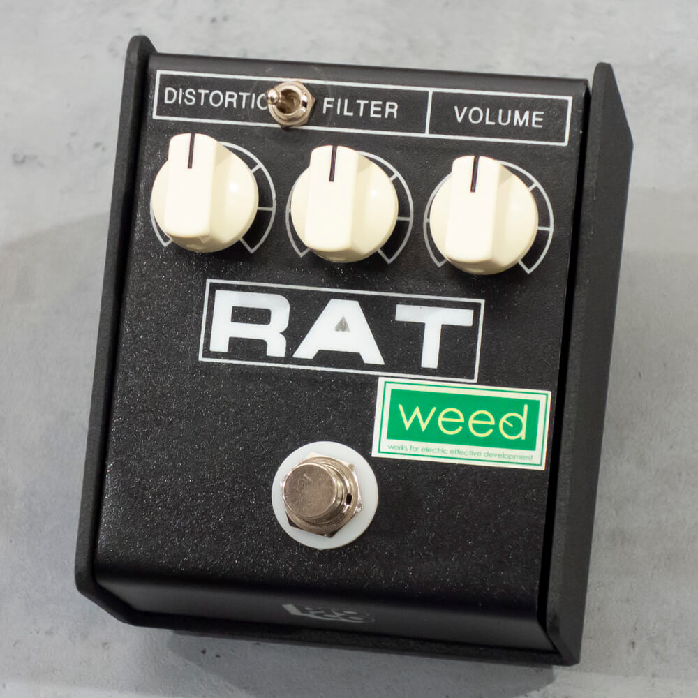 weed <br>RAT mod / 2way Germa