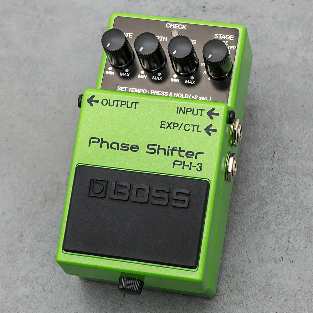 BOSS <br>PH-3 Phase Shifter