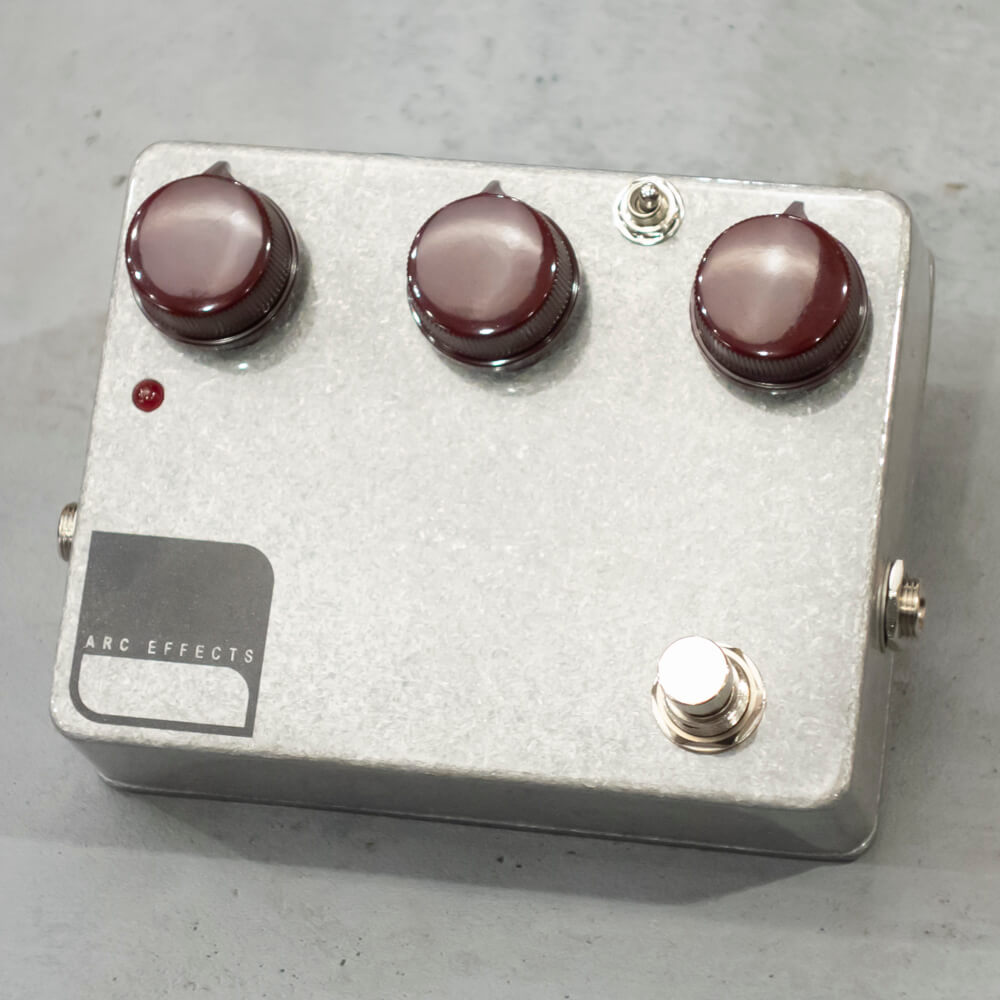 ARC Effects <br>KLONE V3 Silver