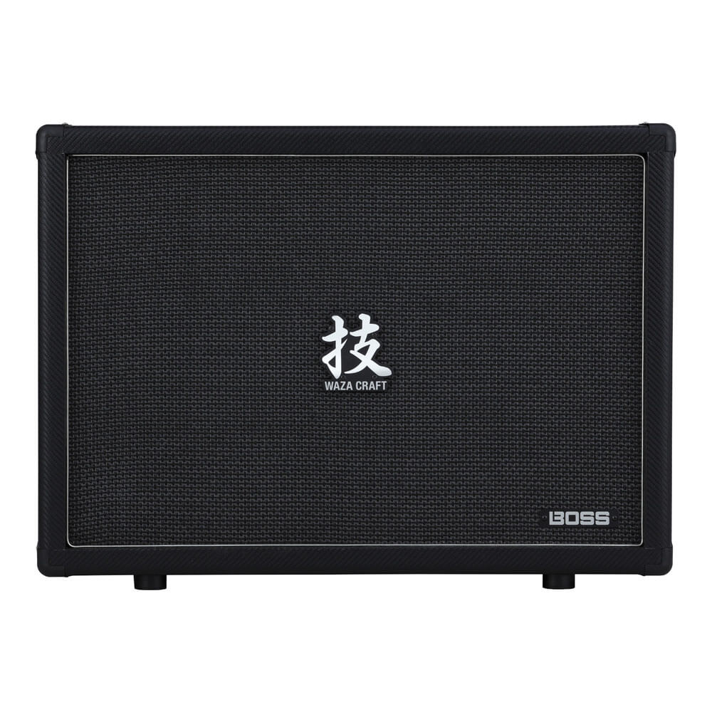 BOSS <br>WAZA Amp Cabinet212 Guitar Amplifier Cabinet