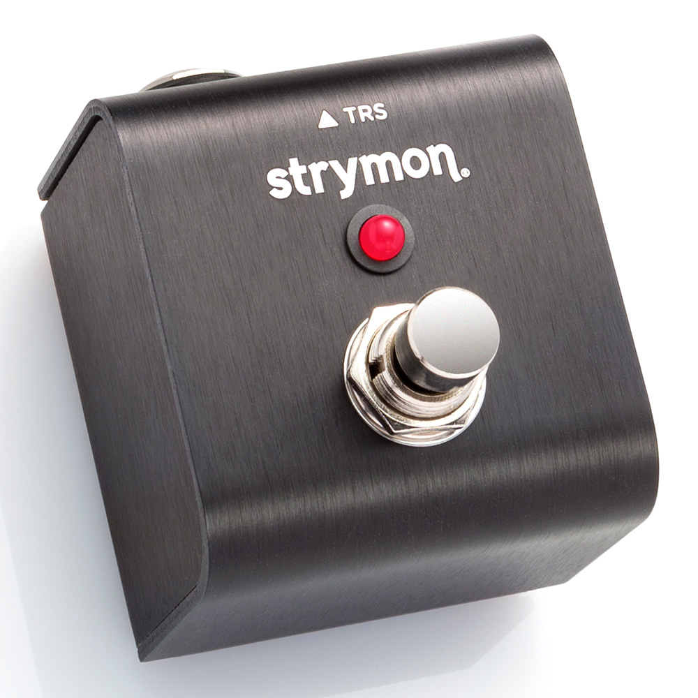strymon <br>MINI switch TRS Foot Switch