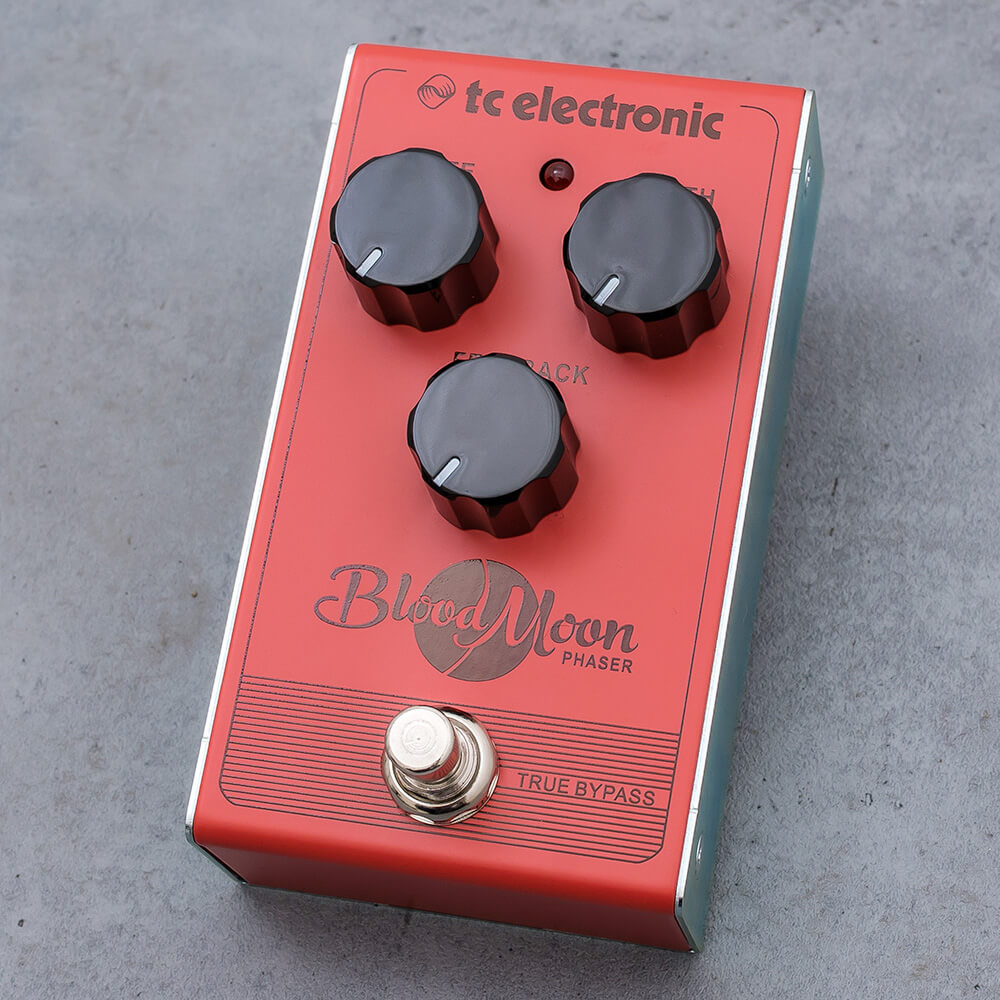 tc electronic <br>BLOOD MOON PHASER