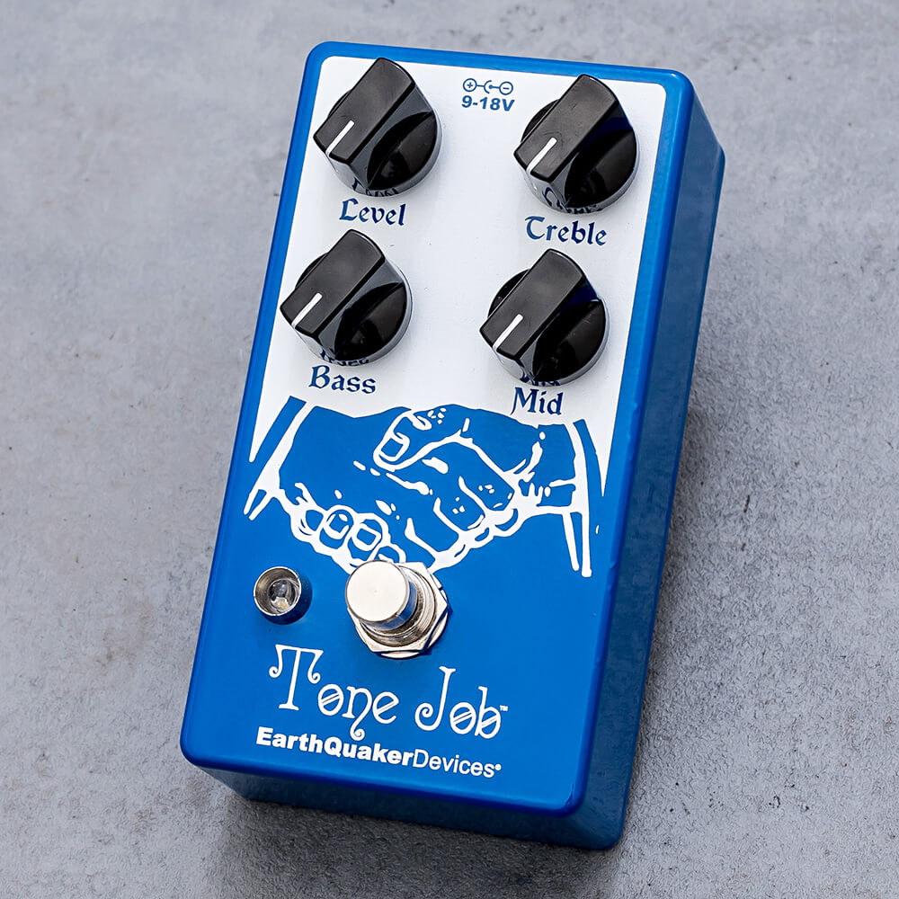 Earth Quaker Devices <br>Tone Job