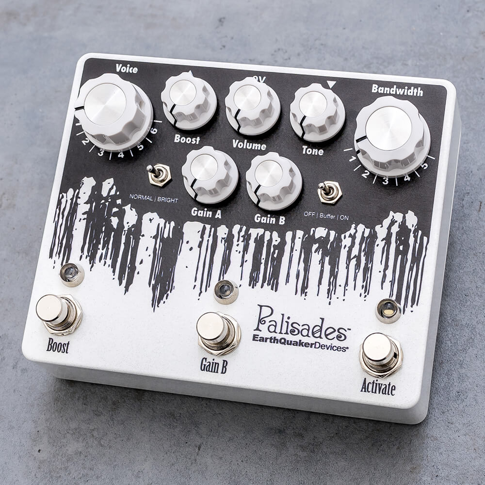 Earth Quaker Devices <br>Palisades
