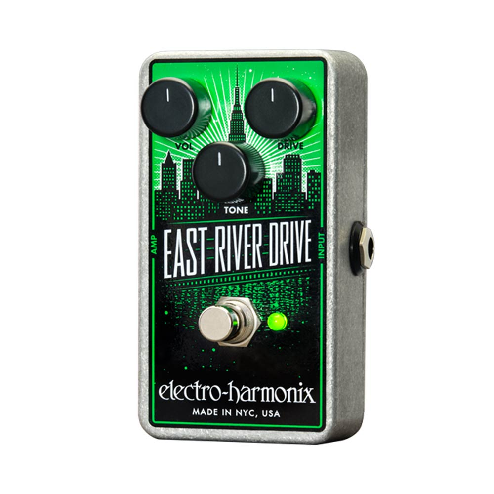 Electro-Harmonix<br> East River Drive