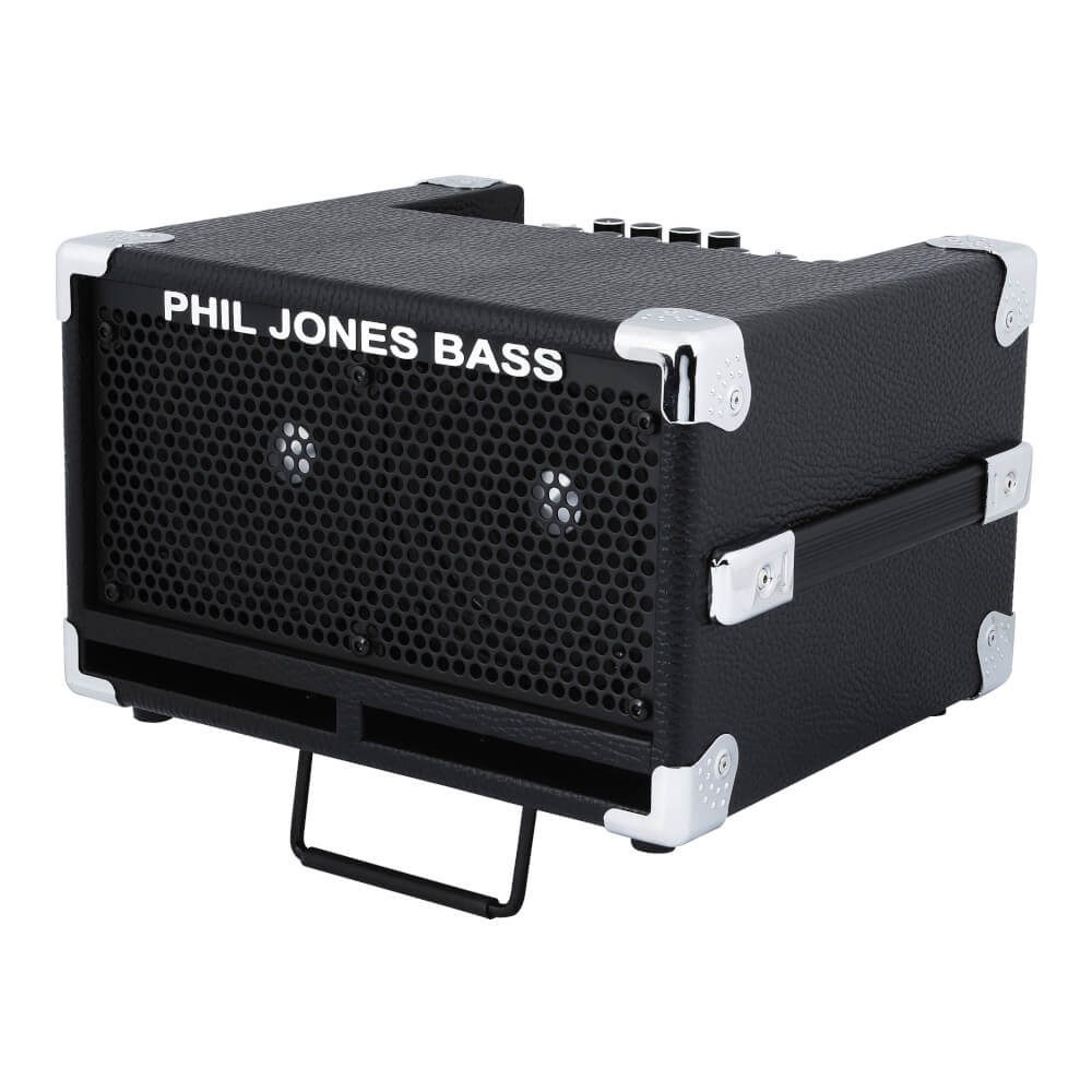Phil Jones Bass <br>Bass CUB II Black