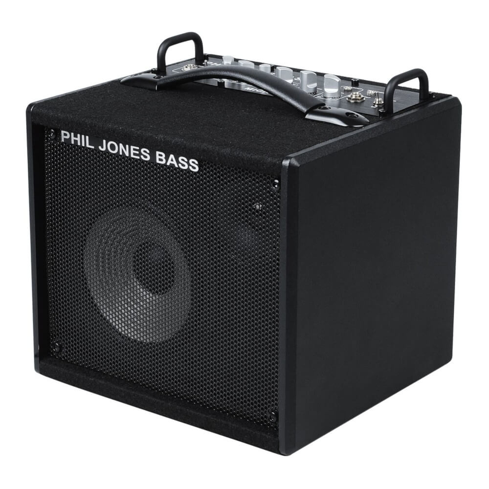 Phil Jones Bass <br>Micro7 Bass Amp