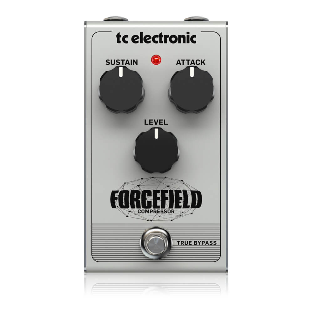 tc electronic <br>FORCEFIELD COMPRESSOR