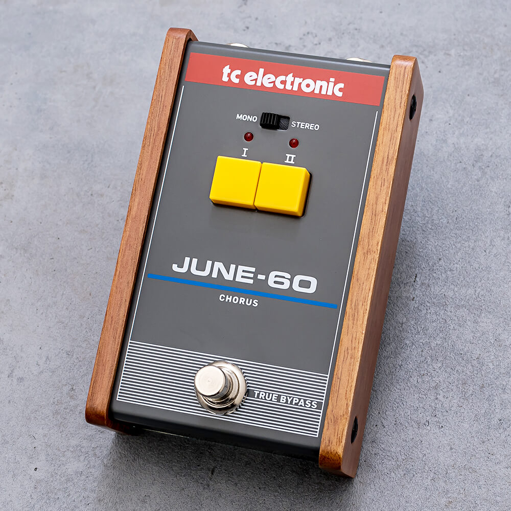 tc electronic <br>JUNE-60 Chorus