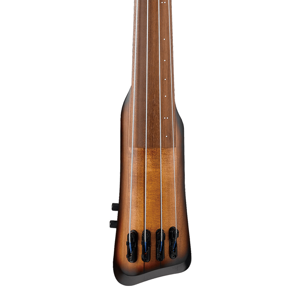 Ibanez <br>Upright Bass UB804 MOB Mahogany Oil Burst