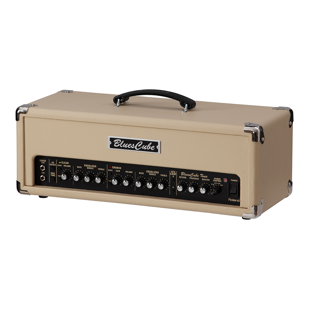 Roland <br>Blues Cube Tour Guitar Amplifier [BC-TOUR]