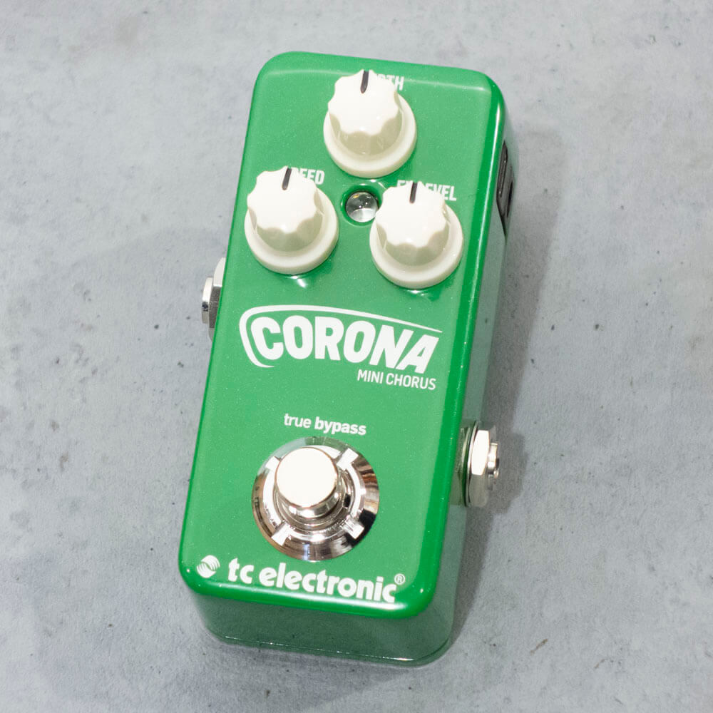 tc electronic <br>CORONA MINI CHORUS