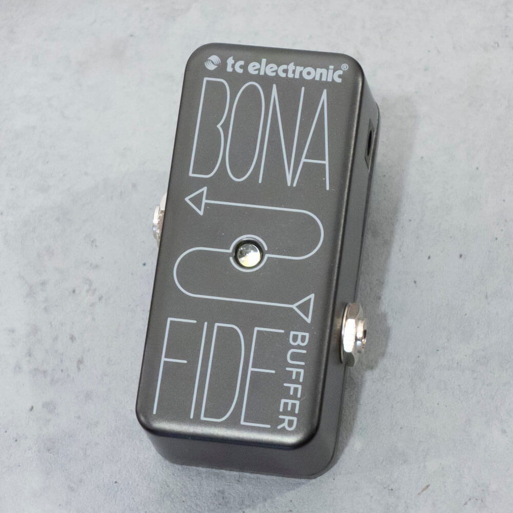 tc electronic <br>BONAFIDE BUFFER