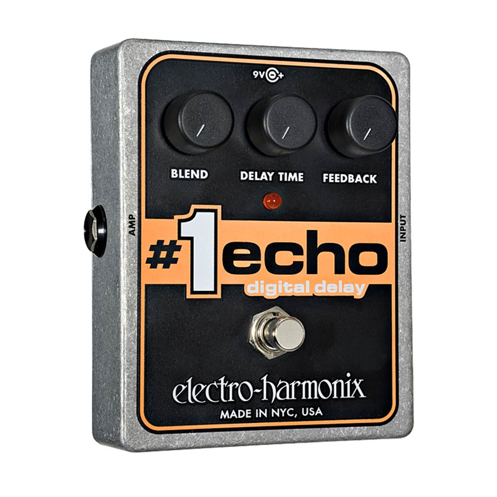 Electro-Harmonix<br> #1 Echo Digital Delay
