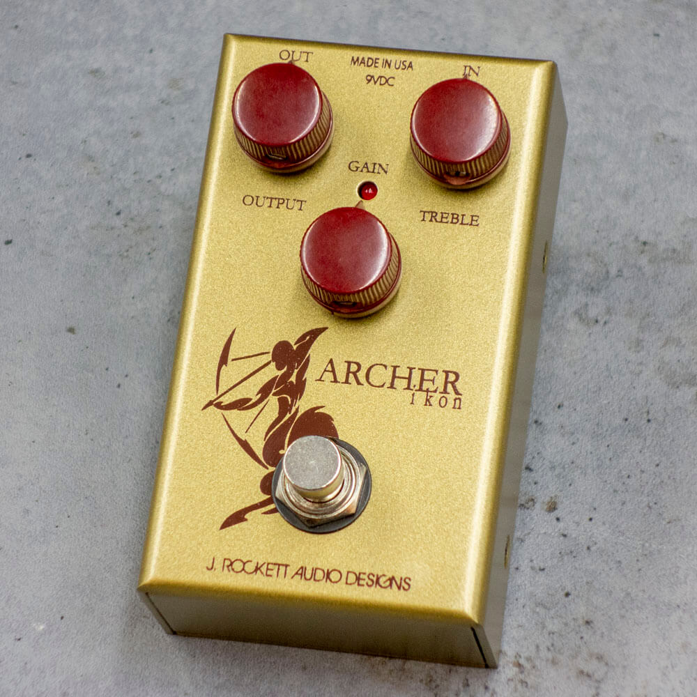 J.Rockett Audio Designs <br>ARCHER Ikon