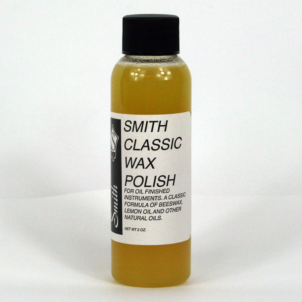 Ken Smith <br>Classic Wax Polish